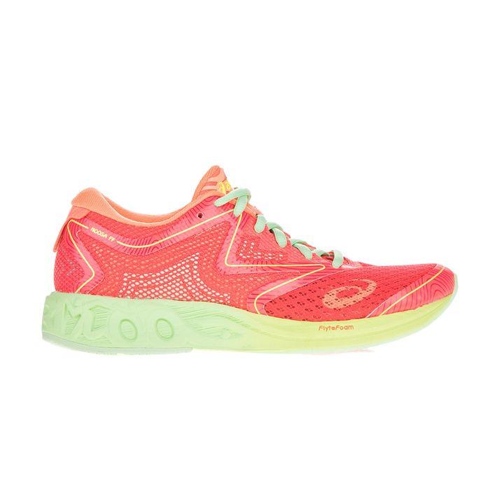 ASICS - Γυναικεία παπούτσια ASICS NOOSA FF ροζ