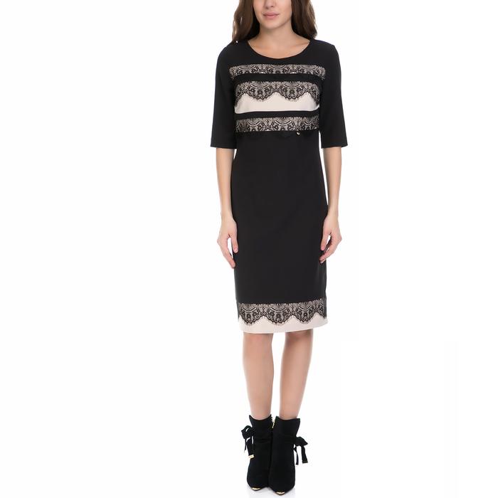 VS - Γυναικείο φόρεμα VS μαύρο