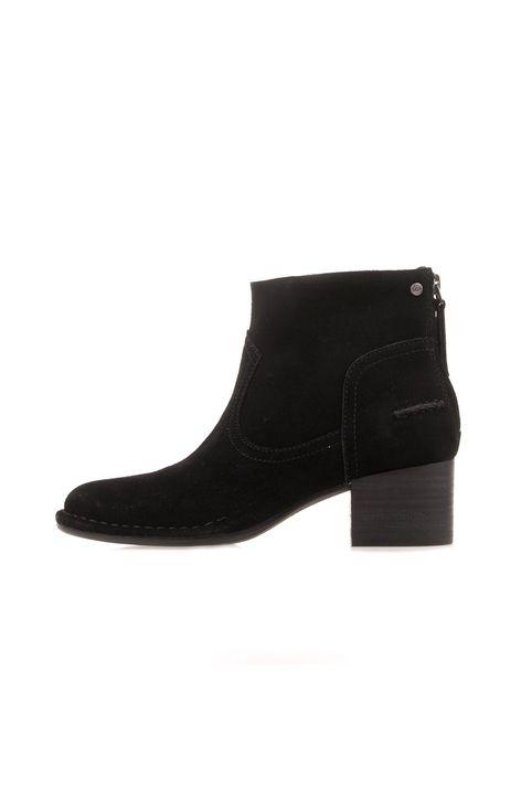UGG - Γυναικεία μποτάκια UGG Bandara Ankle Boot μαύρα