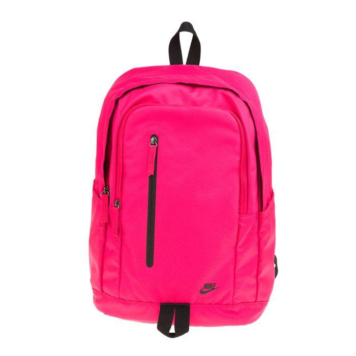 NIKE - Unisex σακίδιο πλάτης Nike All Access Soleday ροζ