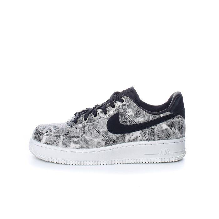 NIKE - Γυναικεία sneakers AIR FORCE 1 '07 LXX με print