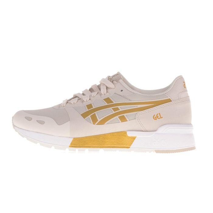 ASICS - Γυναικεία αθλητικά παπούτσια ASICS GEL-LYTE NS λευκά
