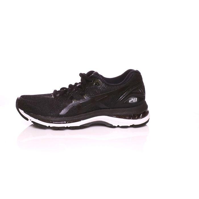 ASICS - Γυναικεία παπούτσια ASICS GEL-NIMBUS 20 μαύρα