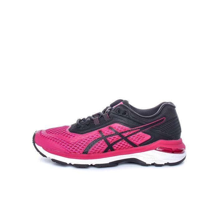 ASICS - Γυναικεία παπούτσια ASICS GT-2000 6 φούξια