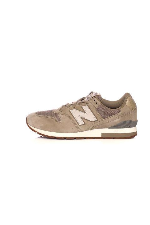 NEW BALANCE - Unisex sneakers NEW BALANCE μπεζ