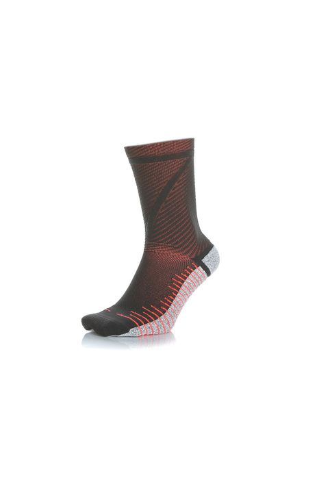 NIKE - Unisex κάλτσες NIKE NG CREW -CR7 GFX μαύρες-κόκκινες