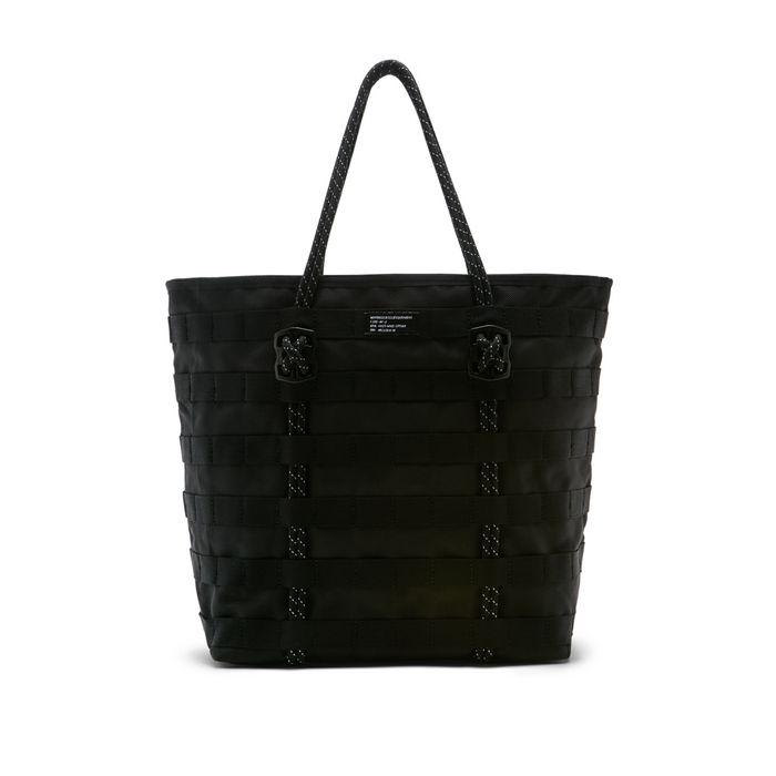 NIKE - Γυναικεία τσάντα NIKE AF-1 TOTE μαύρη