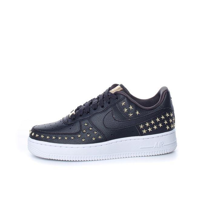 NIKE - Γυναικεία παπούτσια NIKE AIR FORCE 1 '07 XX μπλε