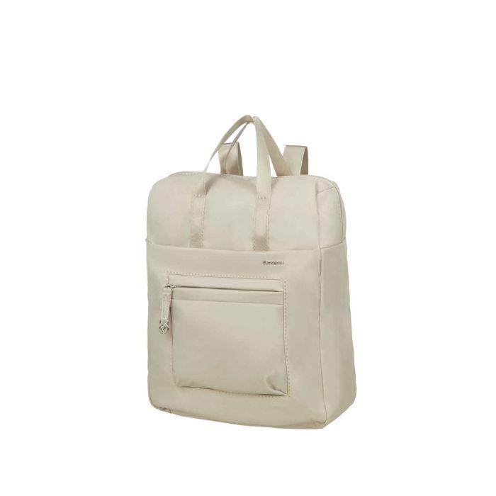 SAMSONITE - Γυναικεία τσάντα πλάτης MOVE 2.0 γκρι ανοιχτό