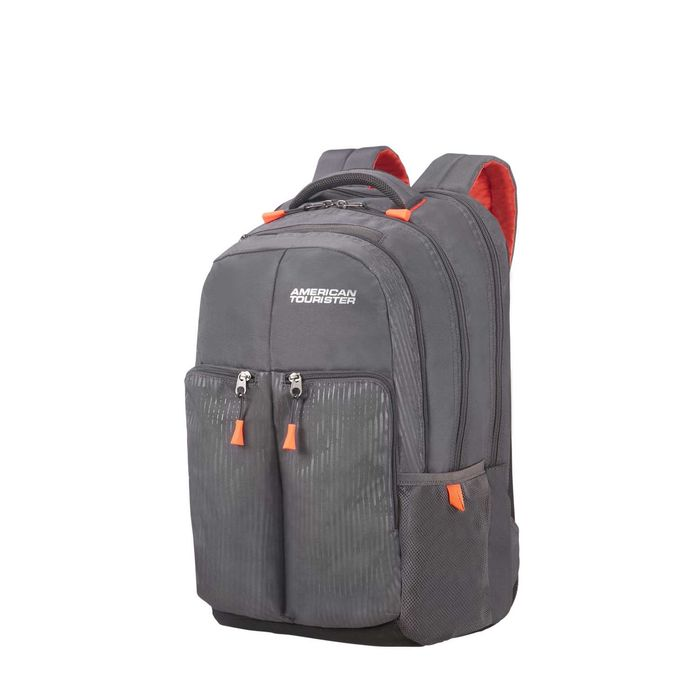 AMERICAN TOURISTER - Unisex σακίδιο πλάτης URBAN GROOVE UG SPORTIVE γκρι
