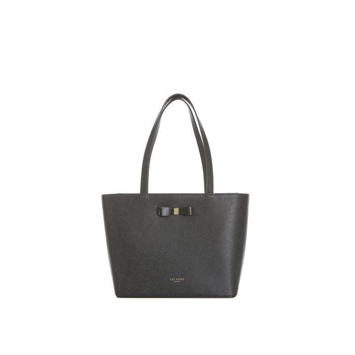 TED BAKER - Γυναικεία τσάντα ώμου TED BAKER JJESICA μαύρη