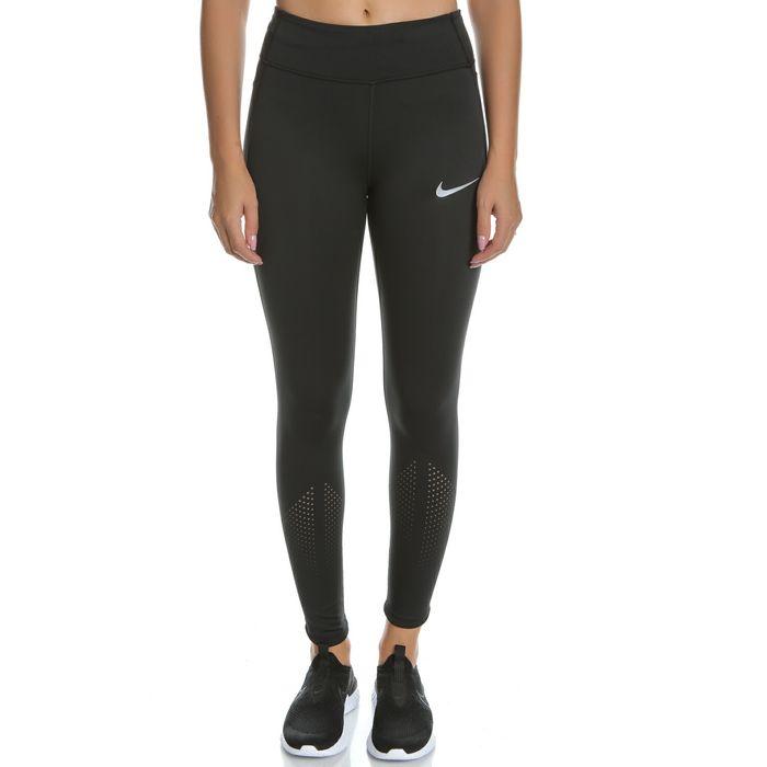 NIKE - Γυναικείο κολάν για τρέξιμο Nike Epic Lux Athena μαύρο