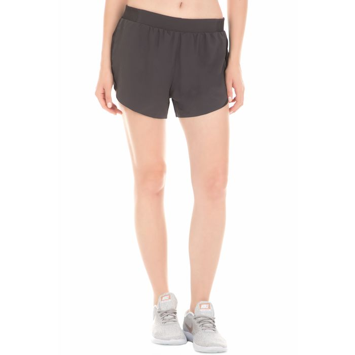 NIKE - Γυναικείο σορτς για τρέξιμο Nike Tempo μαύρο