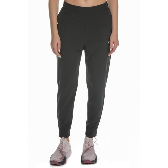 NIKE - Γυναικείο παντελόνι φόρμας NIKE BLISS VCTRY μαύρο
