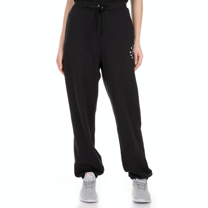 NIKE - Γυναικείο παντελόνι φόρμας Nike Sportswear μαύρο