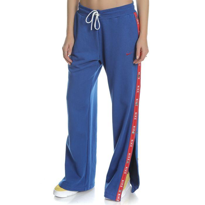 NIKE - Γυναικεία φόρμα Nike Sportswear μπλε