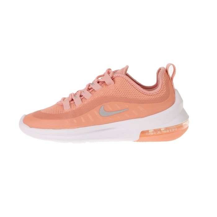 NIKE - Γυναικεία sneakers NIKE AIR MAX AXIS PREM πορτοκαλί