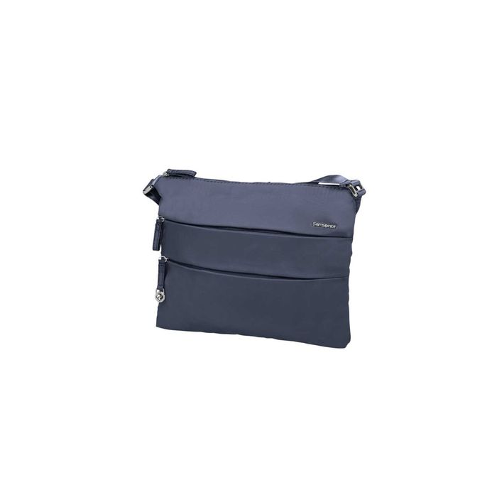 SAMSONITE - Γυναικεία τσάντα χιαστί SAMSONITE MOVE 2.0 μπλε