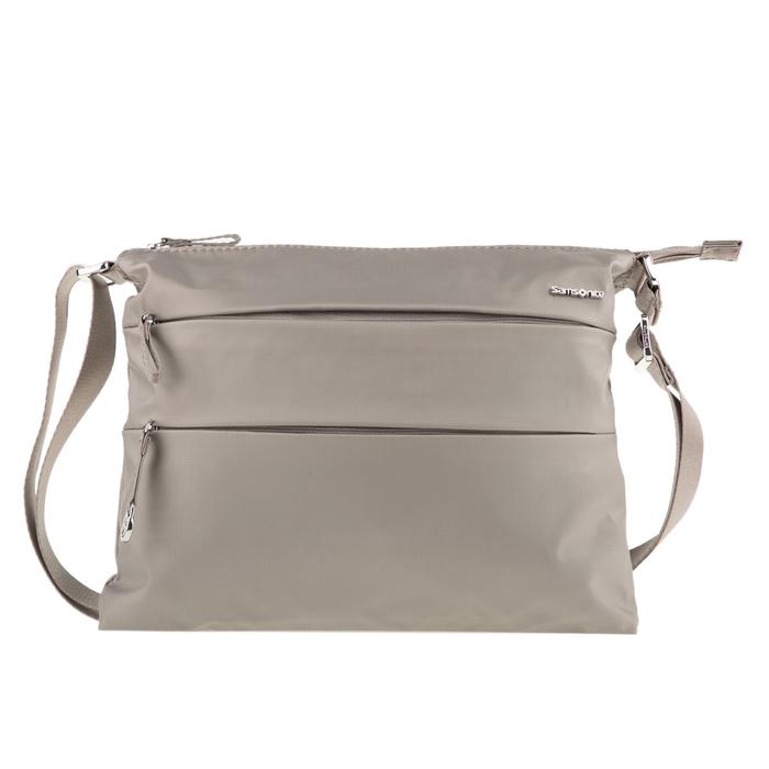 SAMSONITE - Γυναικεία τσάντα χιαστί SAMSONITE MOVE 2.0 μπεζ