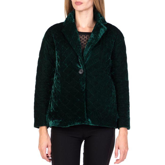 NUMPH - Γυναικείο σακάκι FRITHA πράσινο