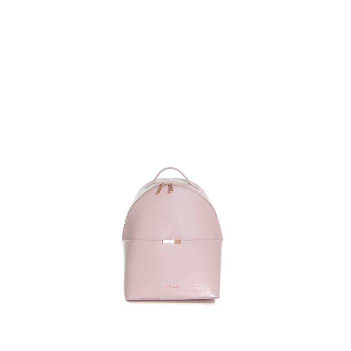 TED BAKER - Γυναικεία τσάντα πλάτης JENYY TED BAKER ροζ