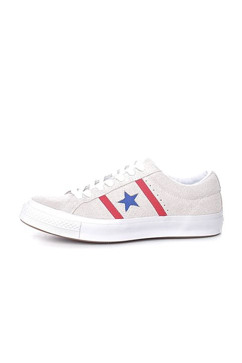 CONVERSE - Unisex sneakers CONVERSE One Star Academy γκρι