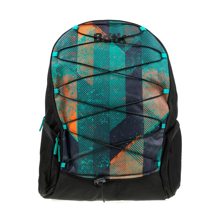 BODYTALK - Unisex τσάντα πλάτης BODYTALK μαύρη