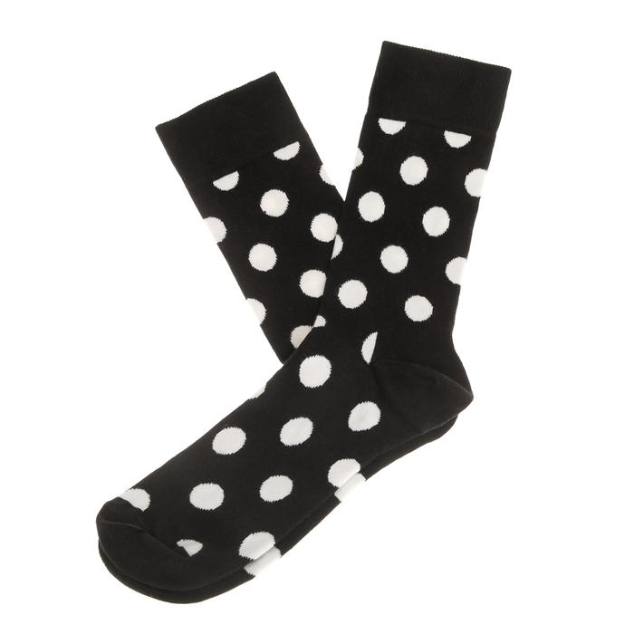 HAPPY SOCKS - Unisex Unisex κάλτσες HAPPY SOCKS πουά