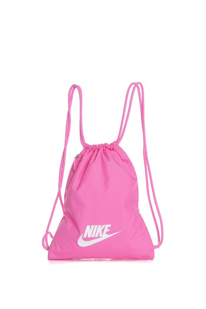 NIKE - Unisex τσάντα γυμναστηρίου NK HERITAGE GMSK - 2.0 φούξια