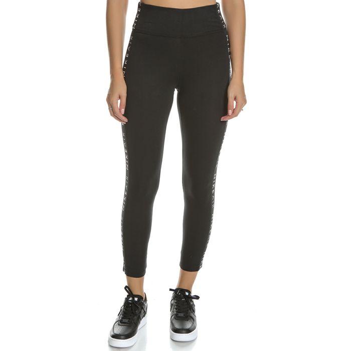 NIKE - Γυναικείο κολάν NIKE Sportswear Air μαύρο
