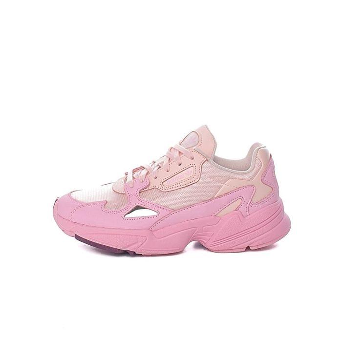 adidas Originals - Γυναικεία παπούτσια running adidas Originals Falcon ροζ