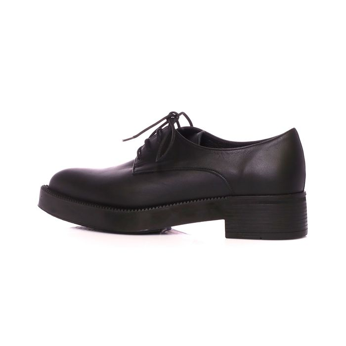 GLAMAZONS - Γυναικεία loafers GLAMAZONS BRUSSELS FLAT μαύρα