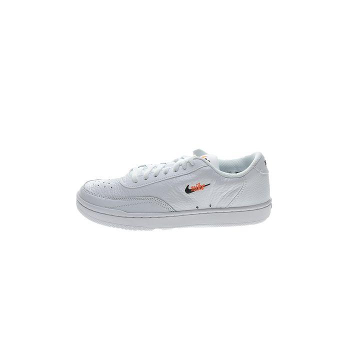 NIKE - Γυναικείο παπούτσι τένις NIKE COURT VINTAGE λευκό