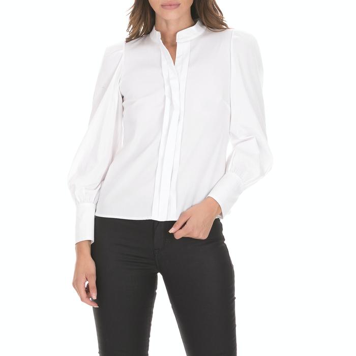 'ALE - Γυναικείο πουκάμισο 'ALE λευκό