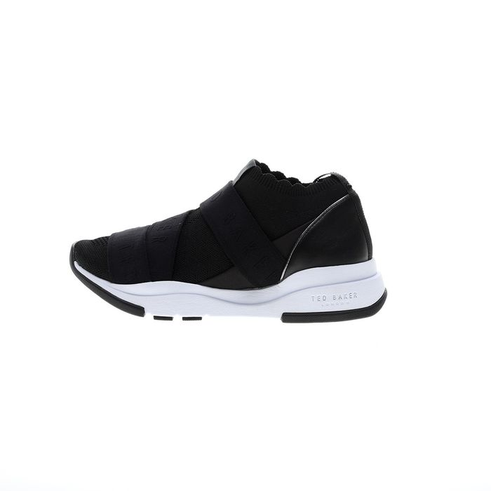 TED BAKER - Γυναικεία sneakers TED BAKER ADRIHA μαύρα