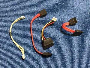 1.パナソニック ブルーレイレコーダー DMR-BW680用 ケーブル 5本 HDD DVD   YA50