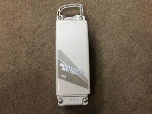1.自転車用パーツ バッテリー ヤマハ YAMAHA  X21-06 充電可 27.6v  FA507k 9905