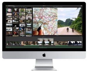 64GB 11TB FusionDrive 仕様変更可 iMac Retina 5k 27インチ(Late 2015)/16GB/960GB SSD