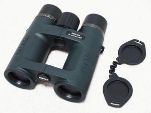 送料込み ジャンク PENTAX AD 9×32 WP 双眼鏡
