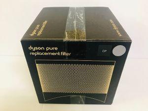 604 = ダイソン Dyson Pure シリーズ 空気清浄機機能付ファン 交換用フィルター(フィル