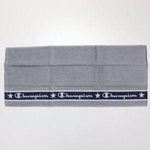 ★チャンピオン Champion 新作 新品 海水浴 トリコロール スポーツタオル シャワー ビー