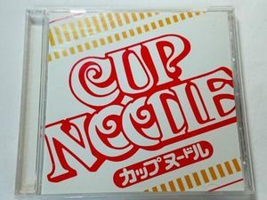 CUP NOODLE CM SONGS COLLECTION / オムニバス, THE PLATTERS他