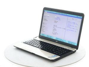 NEC PC-LS350FS1KG Lavie LS350/F Core i3 2330M 2.20GHz 4GB 640GB■現状品