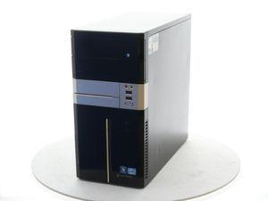 mouse computer 型式不明 Core i5 3450 3.10GHz 4GB■現状品