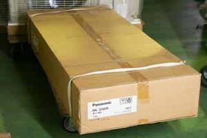 [PG]USED Panasonic BN2040R カンタッチアロー盤 電灯分電盤 [ST9901001]