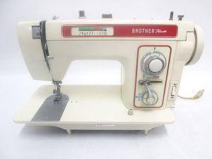 10 06-202827-09 BROTHER ブラザー ミシン ZU2-B612 Pacesetter ハンドクラフト 手工芸