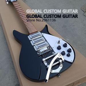 【Yahoo認定店・正規品】リッケンバッカー エレキギター 高品質 初心者 扱いやすい グロ