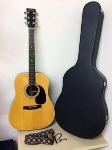 G.H.TAMURA アコースティックギター 楽器 1円スタート B0015