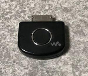 ■【動作未確認】SONY ソニー WALKMAN ウォークマン用 Bluetooth オーディオトランスミッ