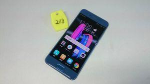 ♪♪A【中古】Huawei honor9 SIMフリー 【初期化済み】 1004-213♪♪